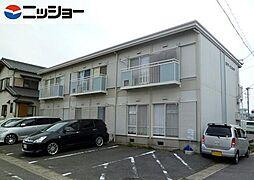 岡戸 アーバンハイツ[2階]の外観