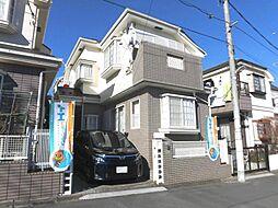 一戸建て(大泉学園駅からバス利用、84.86m²、3,098万円)