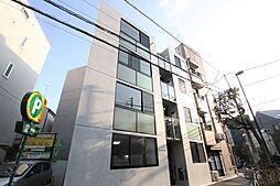 東京メトロ南北線 東大前駅 徒歩4分の賃貸マンション