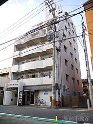 エスポワール箱崎[602号室]の外観