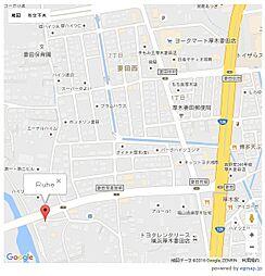[テラスハウス] 神奈川県厚木市妻田西1丁目 の賃貸【/】の外観