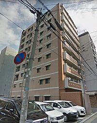 SDマンション博多駅南[305号室]の外観