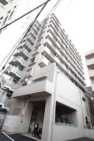 モンテベルデ横浜中央 3階の賃貸【神奈川県 / 横浜市西区】