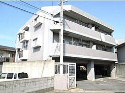 福岡県福岡市西区福重5丁目の賃貸マンションの外観