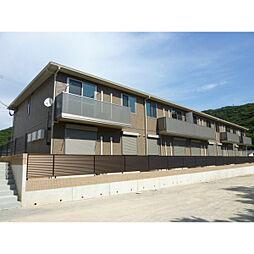 シャーメゾン畠田II[1階]の外観