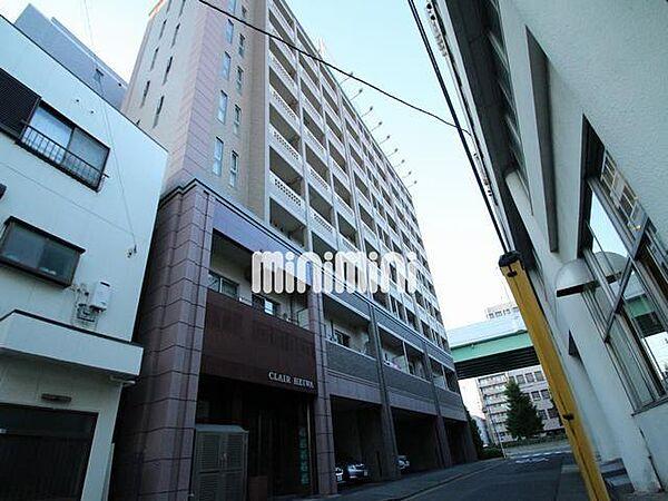 CLAIR HEIWA 5階の賃貸【愛知県 / 名古屋市中区】
