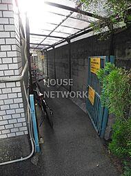インペリアル西花池[3-B号室号室]の外観
