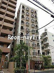 NOZY machiya[6階]の外観