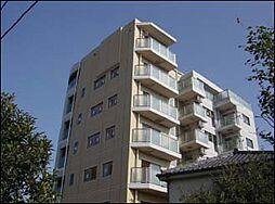 シェモア[3階]の外観