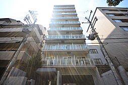アパルト松崎[5階]の外観