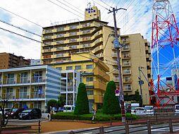カルム東大阪[12階]の外観