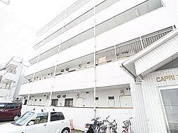 カプリヤナカ[105号室]の外観