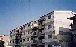 大阪府茨木市沢良宜浜2の賃貸マンションの外観