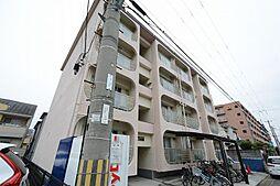 甲子園ロイヤルハイツ[3階]の外観