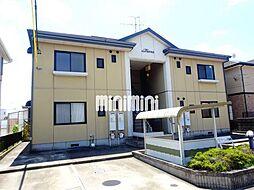 マ・メゾン 弐番館[1階]の外観