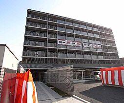 京都府京都市南区西九条蔵王町の賃貸マンションの外観