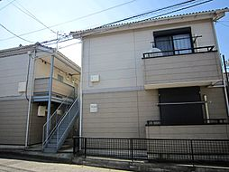 twin court〜ツインコート〜[1階]の外観