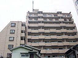 ロマネスク西新オレンジ通り[4階]の外観