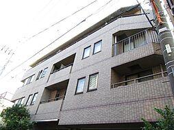 ヒルズ西竹ノ塚[4階]の外観
