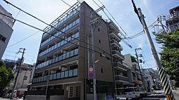 兵庫県神戸市中央区日暮通2丁目の賃貸マンションの外観