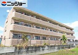AZure[1階]の外観