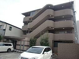 ルミエール六番町[2階]の外観
