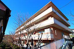 メルヴェーユ桃山台[2階]の外観