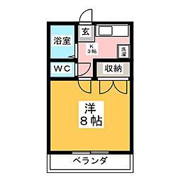 湘南台駅 4.2万円