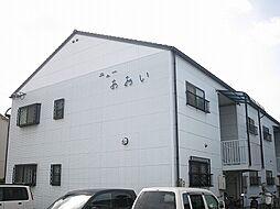 和歌山県和歌山市市小路の賃貸アパートの外観