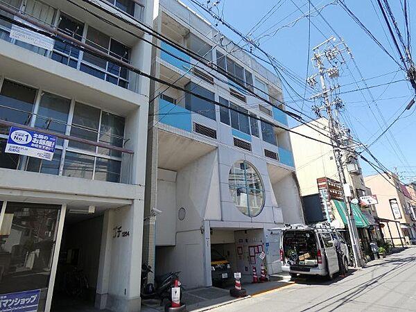 ユニティ石堂 7階の賃貸【長野県 / 長野市】