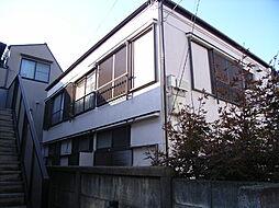 武蔵野ハイツ[2階]の外観