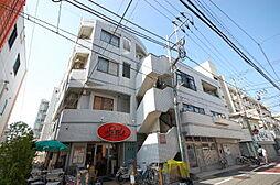 グレイスマンション301[3階]の外観