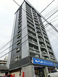 No.21インターネット片野[7階]の外観