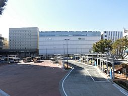 秋山ハイツ[301号室]の外観