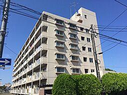 トゥルムホシヤマ[4階]の外観