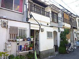 JR阪和線 和泉府中駅 徒歩10分の賃貸テラスハウス