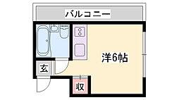 京口駅 2.7万円
