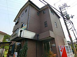 喜多サンライズ[3階]の外観