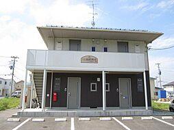 シャーメゾンSAKURA II[102号室]の外観