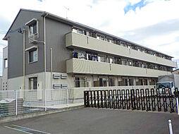 静岡県浜松市中区野口町の賃貸アパートの外観