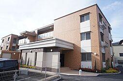福岡県糟屋郡志免町片峰3丁目の賃貸マンションの外観