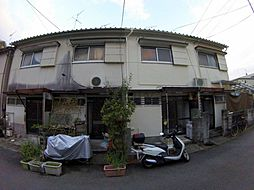 [テラスハウス] 兵庫県川西市東畦野2丁目 の賃貸【/】の外観