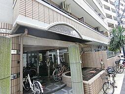 ステイツ博多駅南[6階]の外観