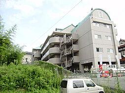 コーポ円城寺[206号室]の外観