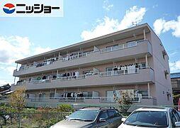 ピーチシャトーコジマ[3階]の外観