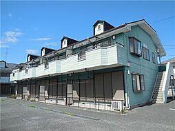 センチュリーハイツ新井I[102号室]の外観