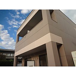 静岡県浜松市西区坪井町の賃貸アパートの外観