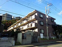 サニーコート吉井[ 303号室]の外観