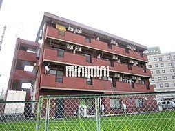 シュプレ・モンターニュ[3階]の外観