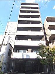ザ・グランデレガーロ浅草[8階]の外観